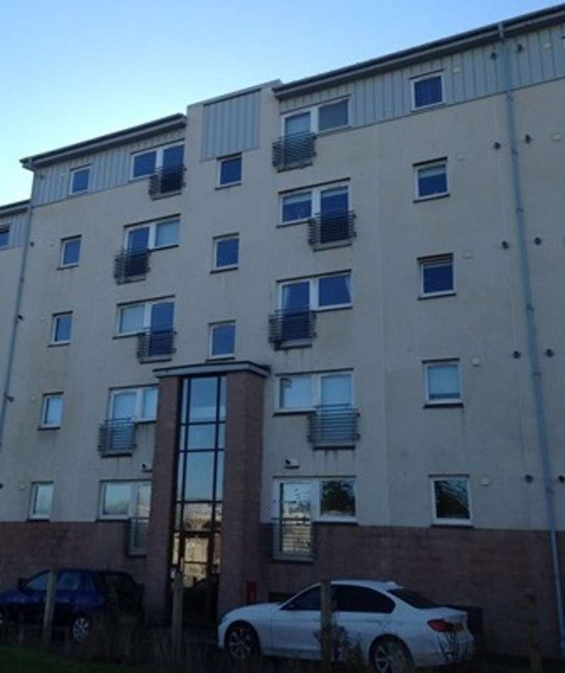 Property for sale in WHITEINCH Curle Street G14