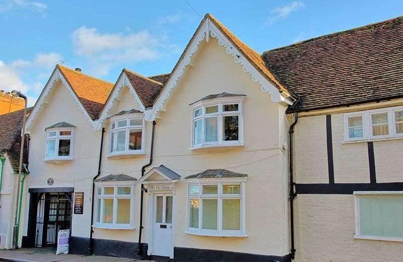 1 Bedroom Property for sale in High Street, Chalfont St. Giles