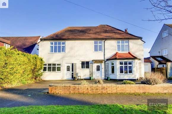 6 Bedrooms Property for sale in Upland Road, Sutton SM2