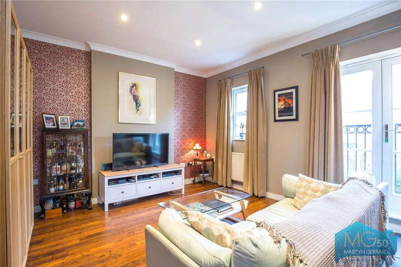 5 Bedrooms End Of Terrace House for sale in Torriano Avenue, London, NW5
