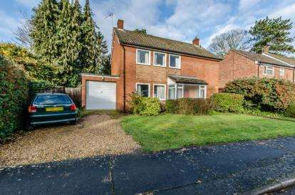 4 Bedrooms Detached House for sale in Great Shelford, Cambridge, Cambridgeshire