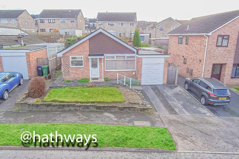 3 Bedrooms Property for sale in Poplar Avenue, New Inn, Pontypool