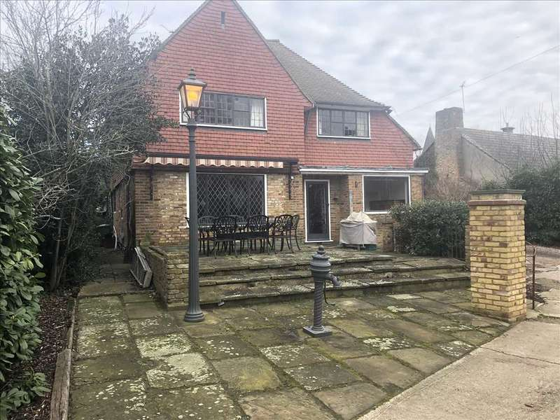 4 Bedrooms Detached House for rent in Bexley High Street, Bexley