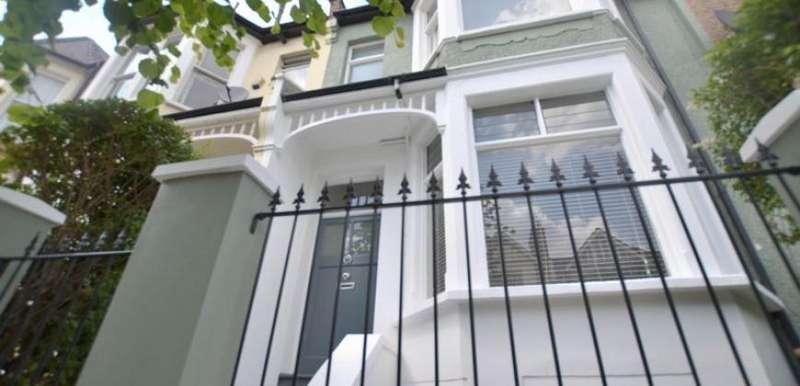 5 Bedrooms Property for sale in Gunton Road, London