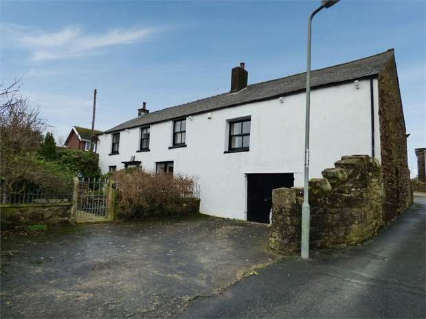 4 Bedrooms Detached House for sale in Roanhead Lane, Barrow-in-Furness, Cumbria