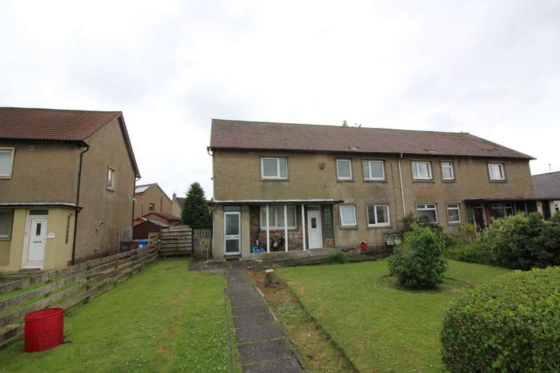 3 Bedrooms Flat for sale in Thornhouse Avenue, Irvine