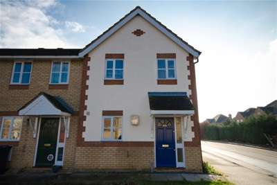 3 Bedrooms House for rent in St. Johns Road, Ely