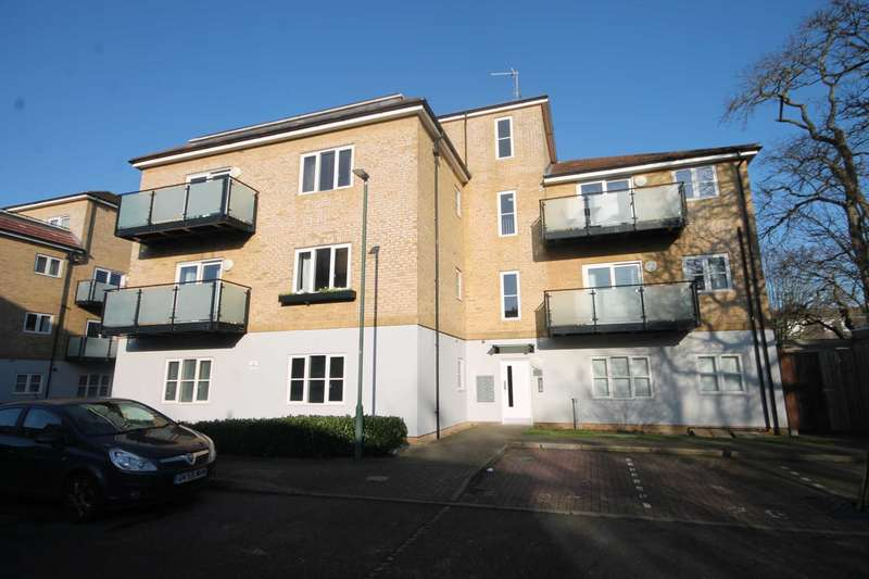 2 Bedrooms Apartment Flat for sale in Talehangers Close, Bexleyheath