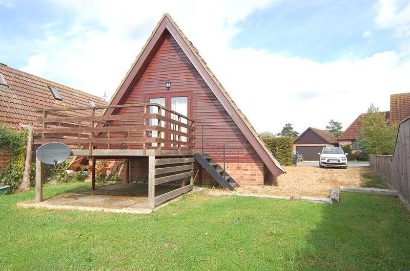 2 Bedrooms Bungalow for rent in Kingfisher, Isleham Marina, Ely, Cambridgeshire, CB7