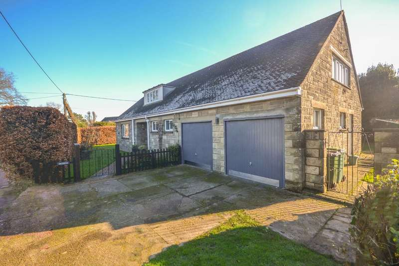 5 Bedrooms Detached House for sale in Lane End Road, Bembridge