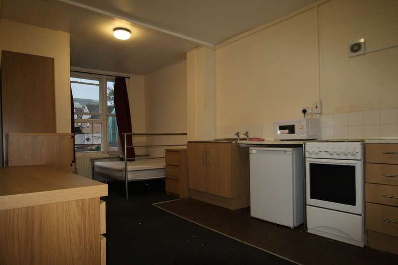 1 Bedroom Property for rent in Botley Road, Oxford OX2