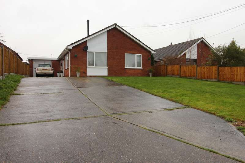 3 Bedrooms Property for sale in Grange Lane, Willingham By Stow DN21
