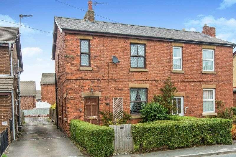 3 Bedrooms Property for sale in Moor Road, Leyland PR26