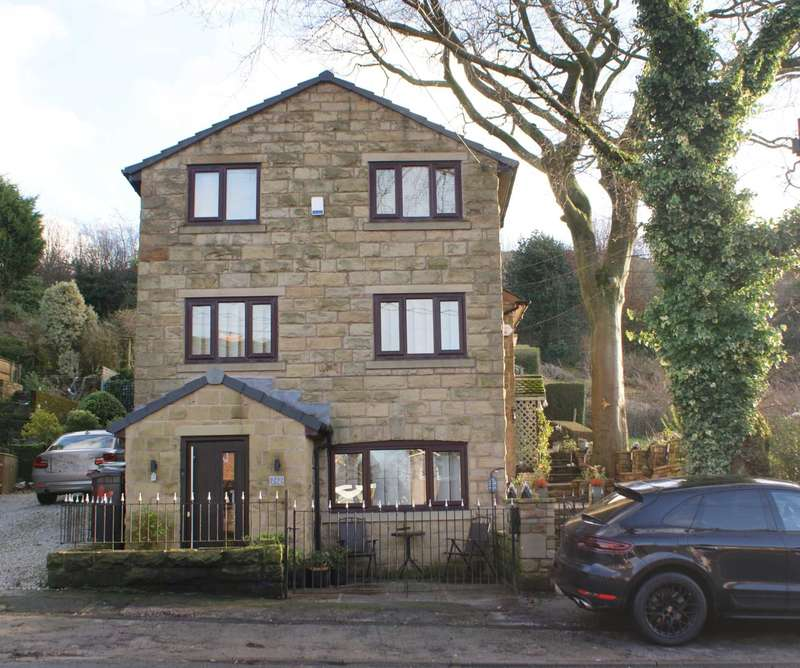 2 Bedrooms House for sale in Tottington Road, Bradshaw