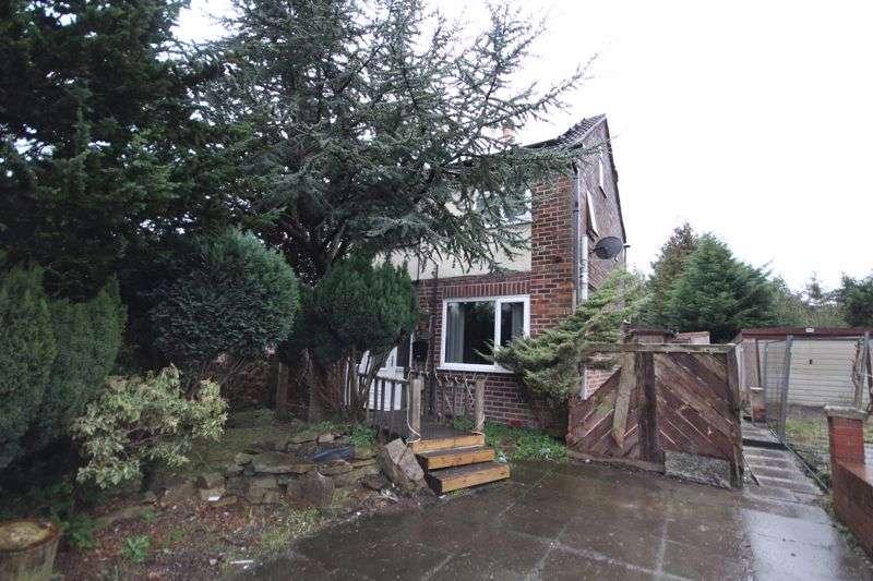 2 Bedrooms Property for sale in DEEPDALE AVENUE, Kingsway, Rochdale OL16 4AN