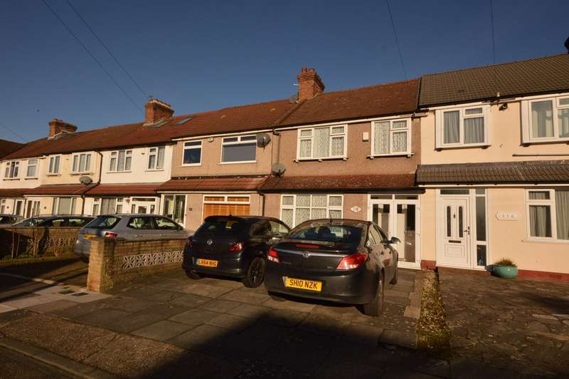 3 Bedrooms House for sale in Glenview, London, SE2
