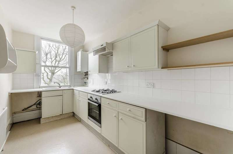 Studio Flat for sale in Colyton Road, East Dulwich, SE22