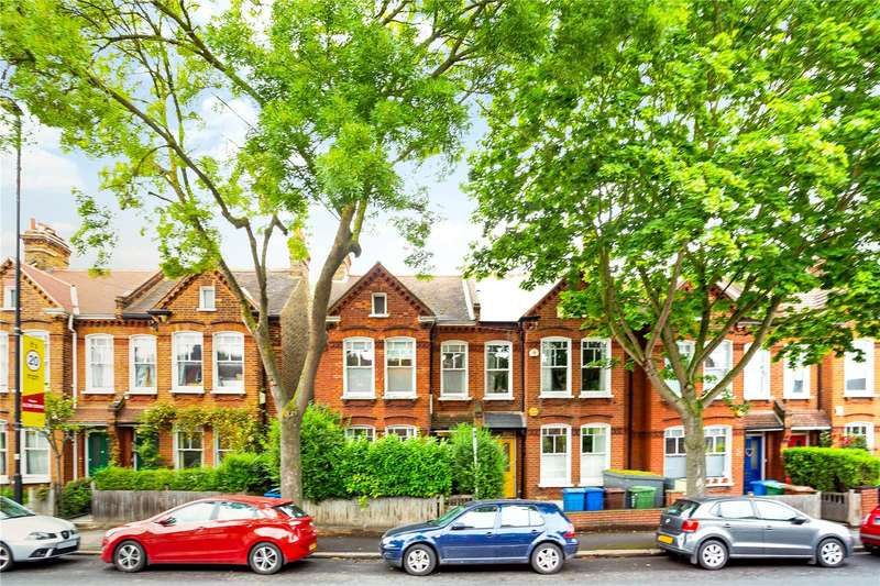 4 Bedrooms Mews House for sale in Croxted Road, London, SE21