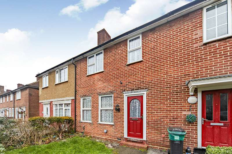 3 Bedrooms House for sale in Battersby Road, London, SE6