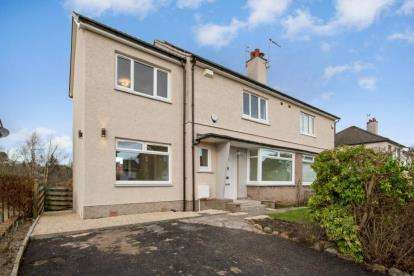 4 Bedrooms House for sale in Terregles Avenue, Glasgow, Lanarkshire