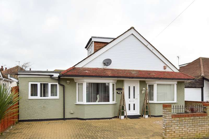 4 Bedrooms Chalet House for sale in Pier Avenue, Herne Bay