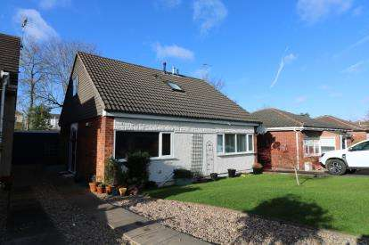 4 Bedrooms Detached House for sale in Meadowbrook Road, Kibworth Beauchamp, Leicester, Leicestershire