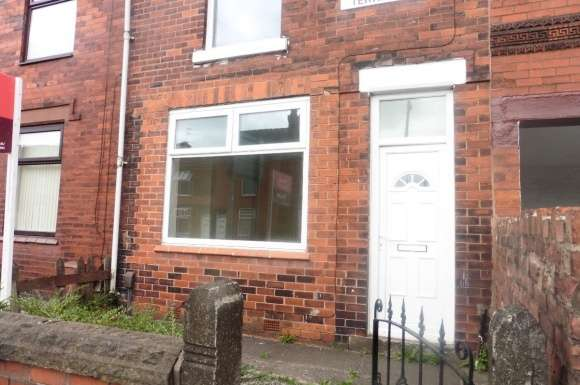3 Bedrooms Property for sale in Westwood Terrace, Warrington Road, Ince, Wigan