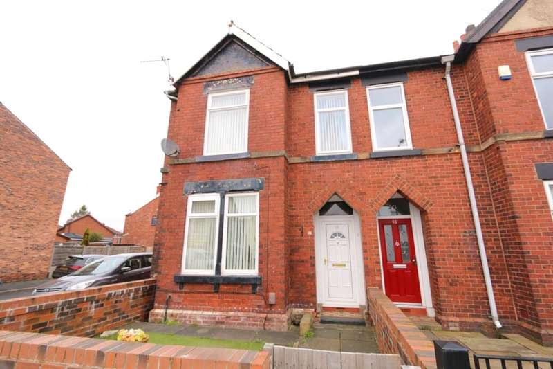 3 Bedrooms Property for sale in Two Trees Lane, Denton, Manchester, M34