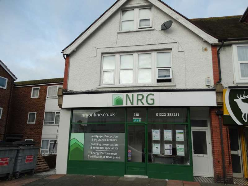Commercial Property for rent in Seaside, Eastbourne