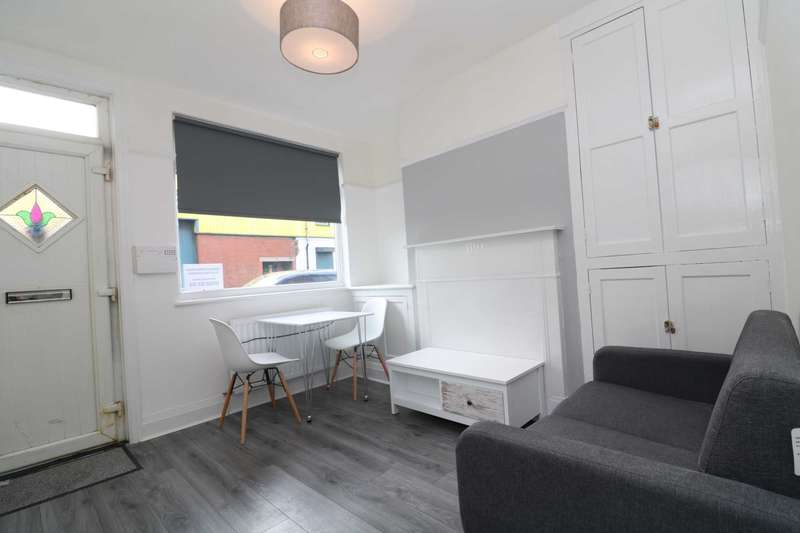 2 Bedrooms House for rent in Stanhope Street, Liverpool