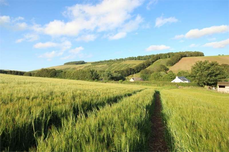 Land Commercial for sale in Carfraemill, Oxton, Lauder, Scottish Borders