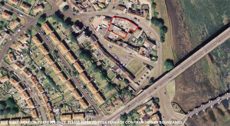 Commercial Property for rent in Re-Development Opportunity/ Storage/ Yard, Blakewell Road, Tweedmouth, Berwick-upon-Tweed, Northumberland