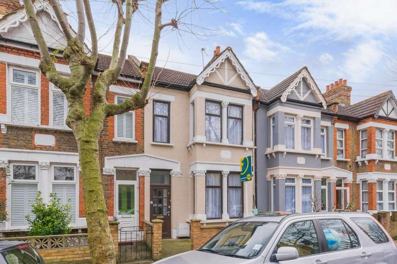 4 Bedrooms House for sale in Kirton Road, Upton Park, E13
