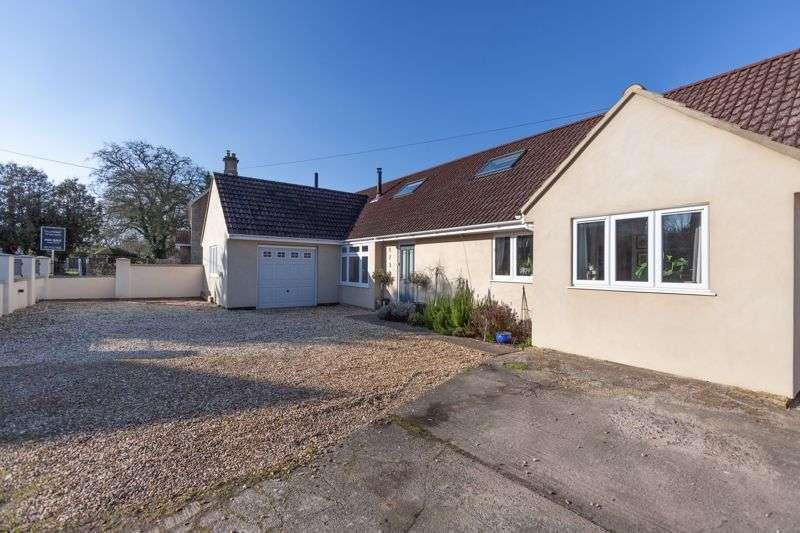 5 Bedrooms Property for sale in Purlpit Atworth, Melksham