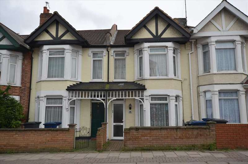 3 Bedrooms Terraced House for sale in Colindale Avenue, Colindale