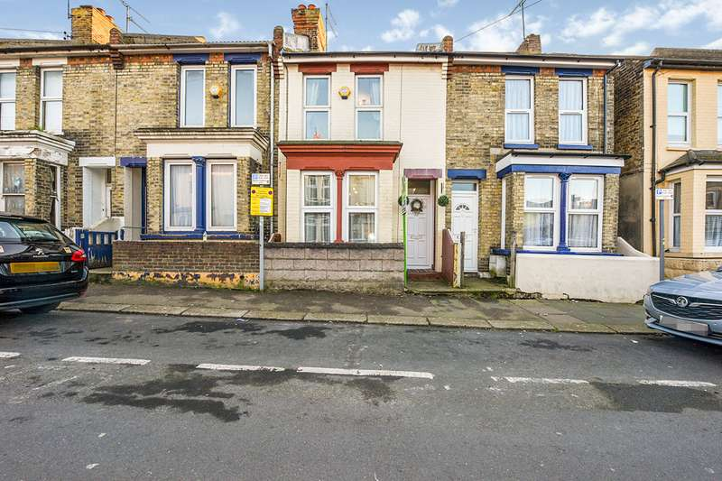 3 Bedrooms House for sale in Priestfield Road, Gillingham, Kent, ME7