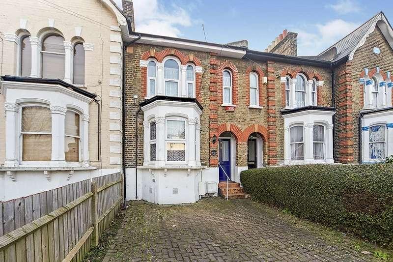 1 Bedroom Apartment Flat for sale in Barmeston Road, London, SE6