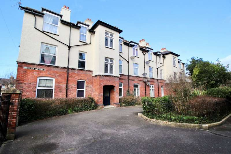 2 Bedrooms Apartment Flat for sale in Moulin Avenue, Southsea, Hampshire, PO5