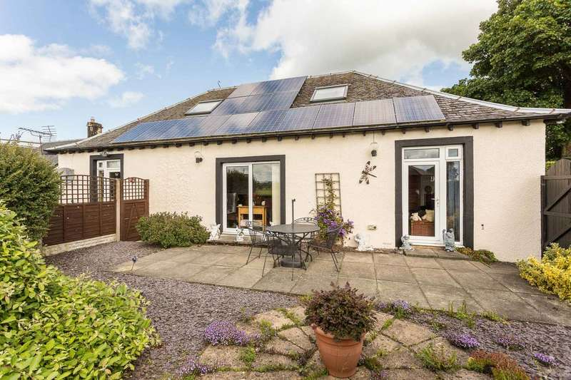 4 Bedrooms Detached House for sale in Easter Balado, Kinross, Kinross-shire, KY13 0NH