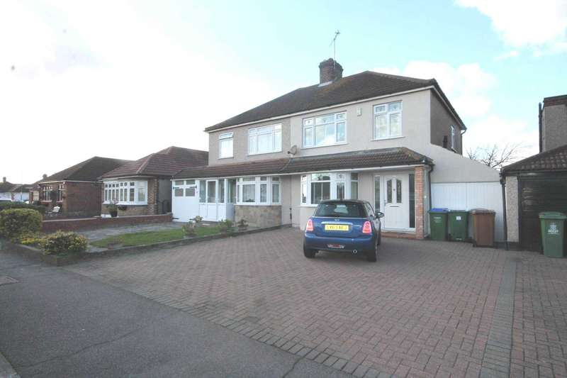 3 Bedrooms House for sale in Bedonwell Road, Bexleyheath