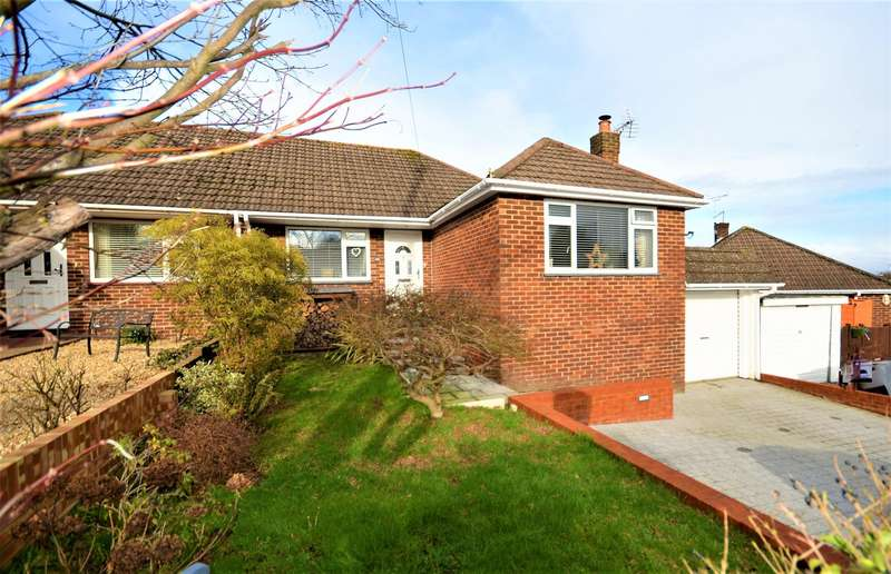 2 Bedrooms Bungalow for sale in Hope Road, Southampton, SO30
