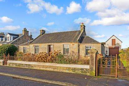 4 Bedrooms Detached House for sale in Tribboch Street, Larkhall