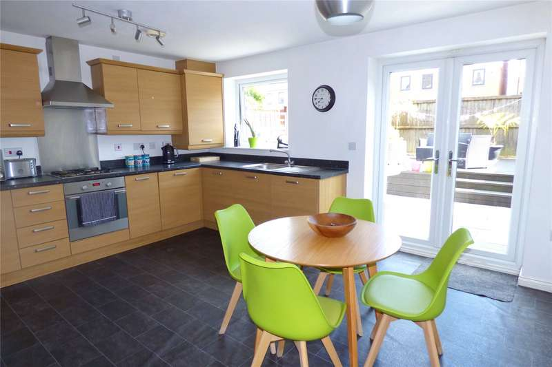 4 Bedrooms Terraced House for sale in Mount Street, Heywood, Greater Manchester, OL10