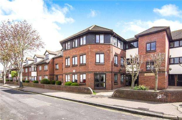 1 Bedroom Apartment Flat for sale in Martins Court, Stadium Road, Southend-on-Sea