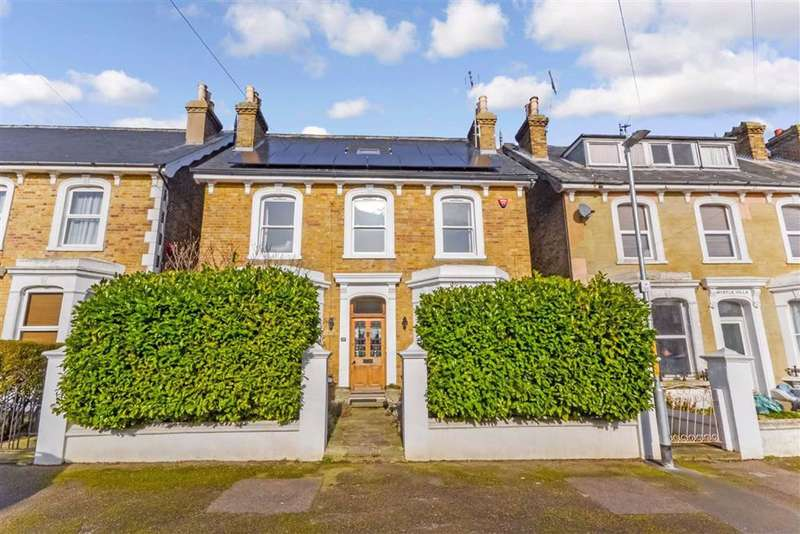 5 Bedrooms Detached House for sale in Edith Road, Ramsgate, Kent
