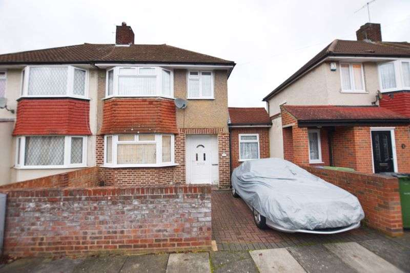4 Bedrooms Property for sale in Birkdale Road, Abbey Wood