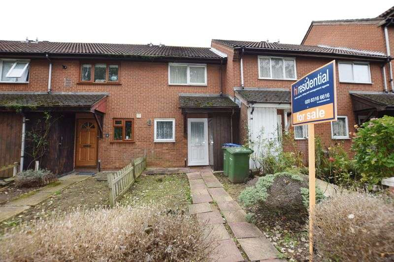 2 Bedrooms Property for sale in Gadwall Way, West Thamesmead