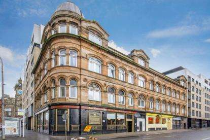 1 Bedroom Flat for sale in Watson Street, Glasgow