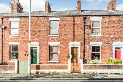 2 Bedrooms Terraced House for sale in Brownedge Lane, Bamber Bridge, Preston, Lancashire