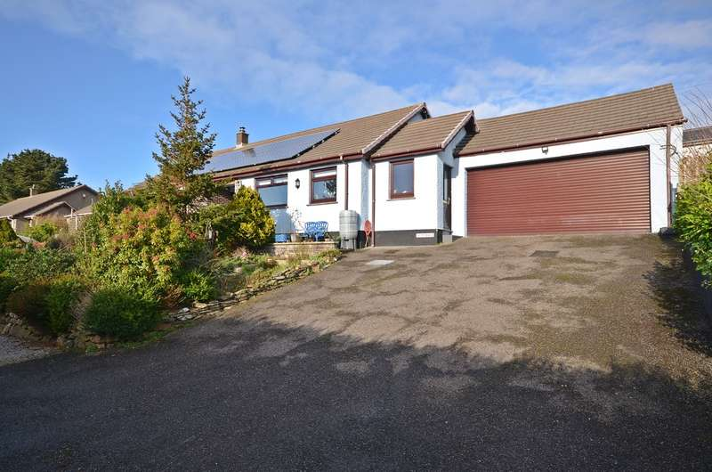 3 Bedrooms Detached Bungalow for sale in Wheal Kitty